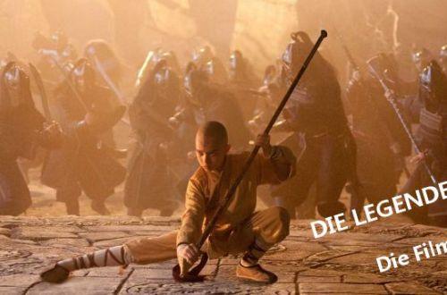 Die Legende von Aang - Kritik