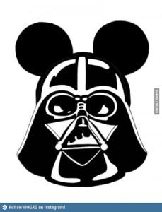 Darth Vader_Disney