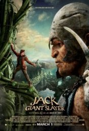 Jack and the giants_poster