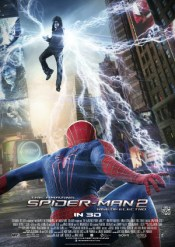 THE AMAZING SPIDER-MAN 2_Poster