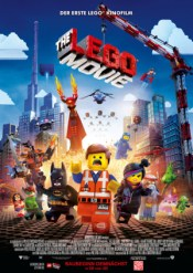 THE LEGO MOVIE Hauptplakat small