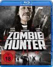 ZOMBIE HUNTER_BD