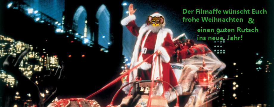Filmaffe Banner Weihnachten