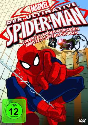 ultimate spider-man_vol2