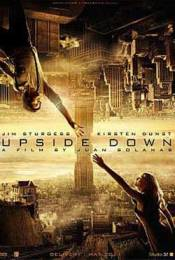 upside down_poster