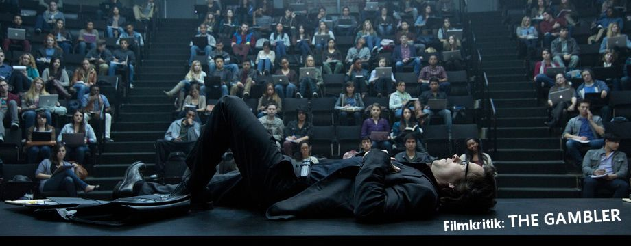 The Gambler - Filmkritik