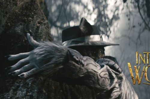 Into the Woods - Filmkritik