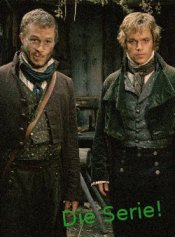 Brother Grimm_serie