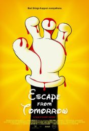 ESCAPE FROM TOMORROW_poster_US_small