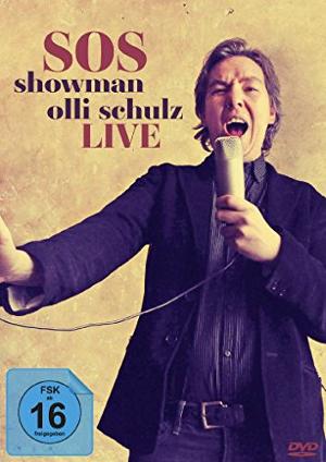 SOS-Showman Olli Schulz