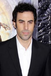 Sacha Baron Cohen_2011