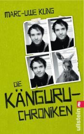 Känguru-Chroniken_Roman
