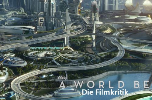 A World Beyond - Filmkritik