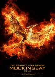 Die Tribute von Panem - Mockingjay 2_poster_small