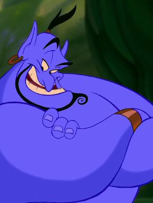 GENIES: Realverfilmung zu Disneys ALADDIN