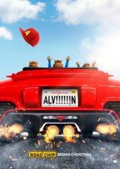 Alvin und die Chipmunsk Road Trip_poster_US_small