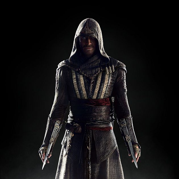Assasins Creed_Michael Fassbender