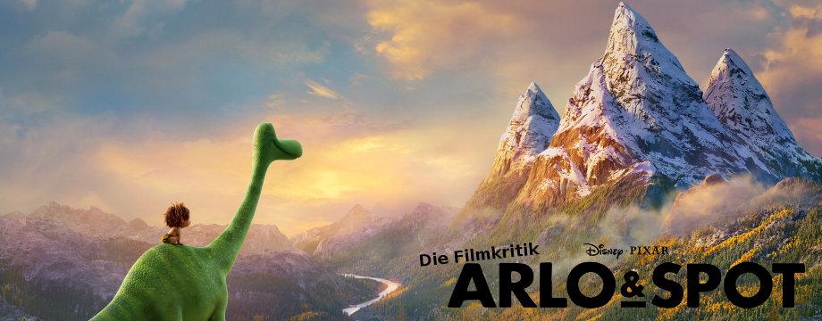 Arlo und Spot