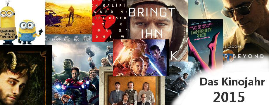 Kinojahr 2016