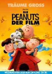 Die Peanuts_poster_small
