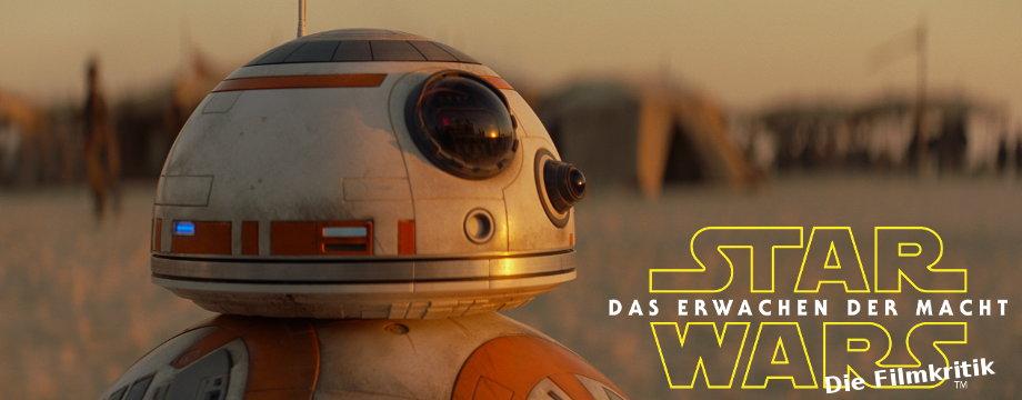 Star Wars Der Erwachen der Macht
