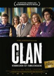 El Clan_poster_small