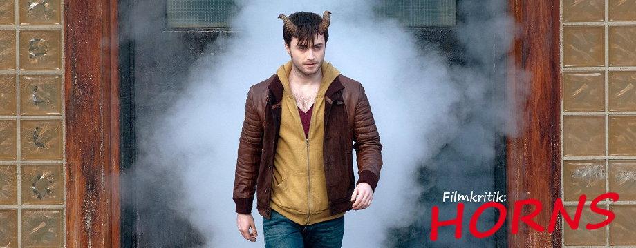 Horns | Review - Horror Film mit Daniel Radcliffe