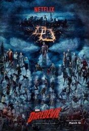 Daredevil Staffel 2_Teaser