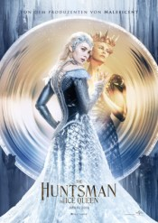 The huntsman and the ice queen_poster_small