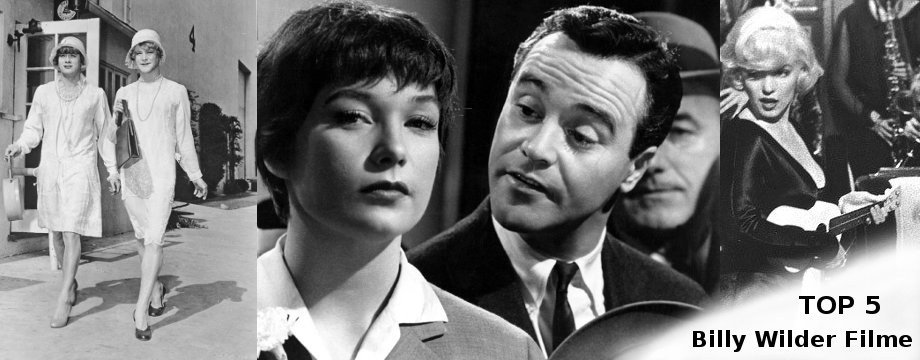 Top 5 billy wilder filme