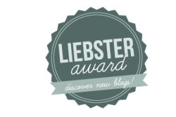 liebster Blog Award #3