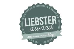 liebster Blog Award #3