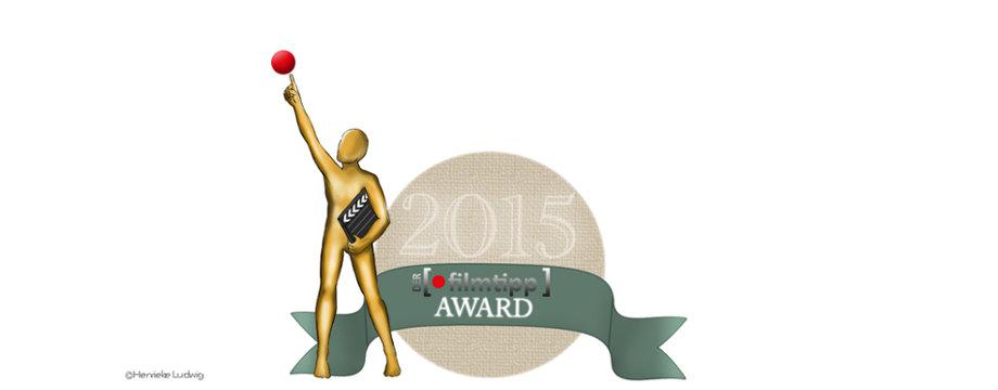 Der Filmtipp Award 2015