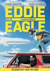 Eddie the Eagle_poster_Small