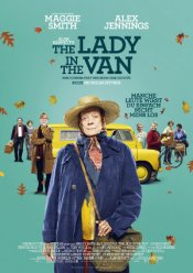 The Lady in the van_poster_small