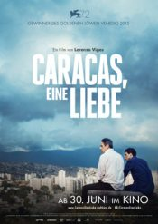 Caracas Eine Liebe_poster_small