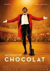 Monsieur Chocolat_poster_small