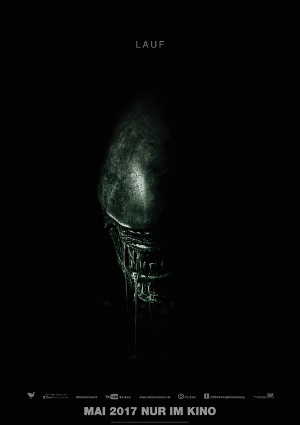 Alien Covenant - Poster