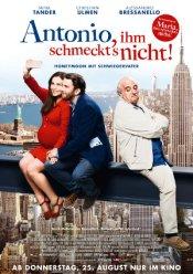 Antonio Ihm schmeckts Nicht_poster_small