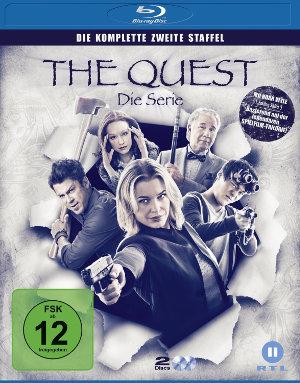 The Quest Gewinnspiel