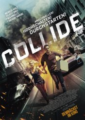 Collide Film