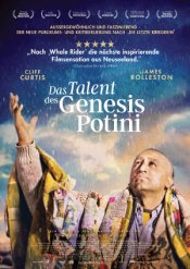 Das Talent des Genesis Poniti_poster_small