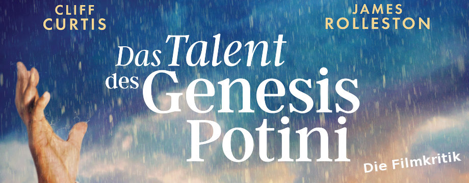 Das Talent des Genesis Pontini
