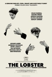 The Lobster_poster_small