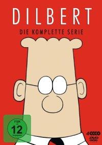 Dilbert - DVD-Cover