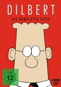 Dilbert - DVD-Cover