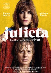 Julieta - Poster
