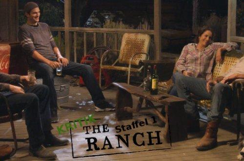 The Ranch - Staffel 1 - Kritik