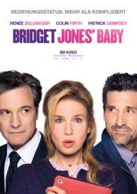 Bridget Jones Baby - Poster
