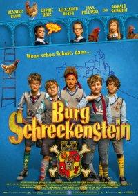 Burg Schreckenstein - poster